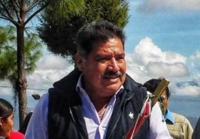 Asesinado en México un alcalde una hora después de haber jurado el cargo