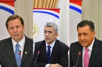 Hay puja política entre el FG y la ANR para lograr cupo en la Corte