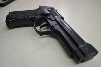 Imputan a dos jóvenes que intentaron asaltar con pistola de juguete