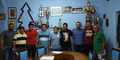Confirman a Troadio Duarte como técnico de Guaireña Fútbol Club