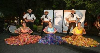 """HOY / Operativo """"Verano Cultural"""" en San Bernardino desde este viernes"""