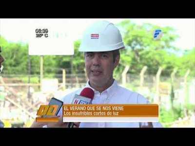 Pedro Ferreira pide paciencia a la ciudadanía