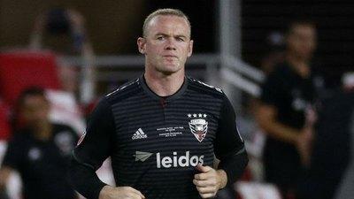 Rooney: demorado por insultar tuichaite ka'úre