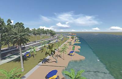 Licitación para construcción de costanera en CDE se adjudicó, pero obra jamás comenzó