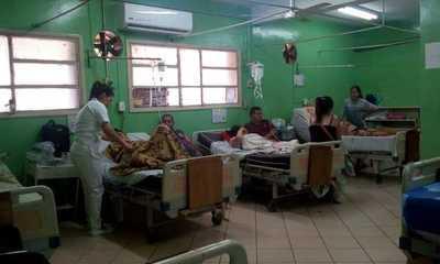 Cirugías programadas serán retomadas el martes 16 de enero en el HRCDE