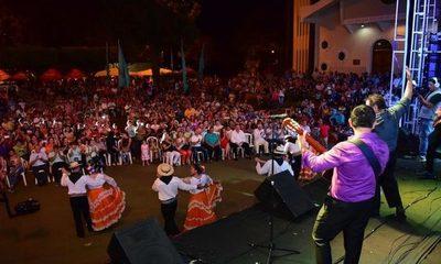 Artistas regionales y locales serán prioridad en los festejos por el aniversario de CDE