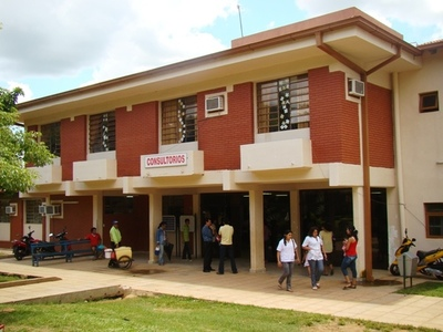 Hospital Regional registra 20% menos en atención por accidentes gracias al grupo Lince – Prensa 5