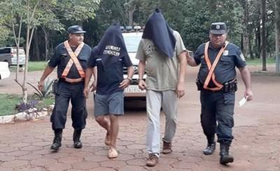Hombre y su patrón procesados por supuestamente violar a una niña