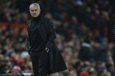 Benfica abre la puerta a Mourinho