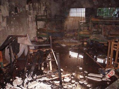 Estas son las condenas que tuvo el Paraguay en la Corte IDH