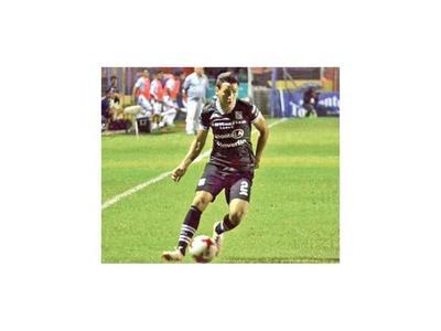 Luis Lezcano seguirá en el Dvo. Santaní