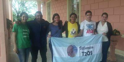 Jóvenes guaireños viajarán a Panamá para Jornada Mundial de la Juventud