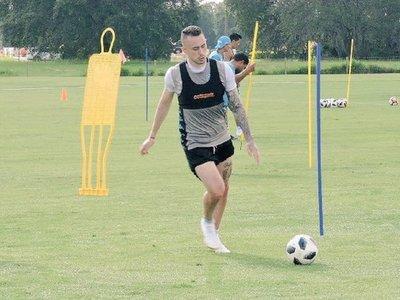 Rival de Cerro anuncia a su segundo refuerzo
