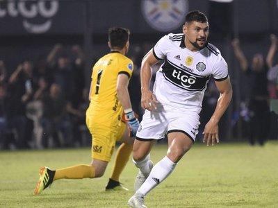 Juan Patiño tiene nuevo club