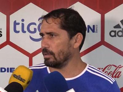 Gustavo Morínigo habló de lo que será el Sudamericano Sub 20