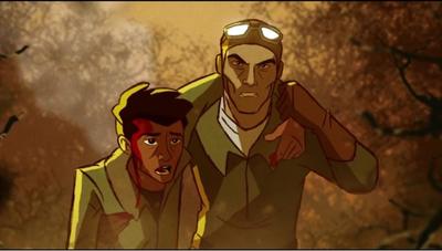 Paraguay ya está gestando su primera película de animación