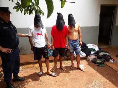 Rateros mantienen en zozobra a los pobladores de algunos barrios de CDE