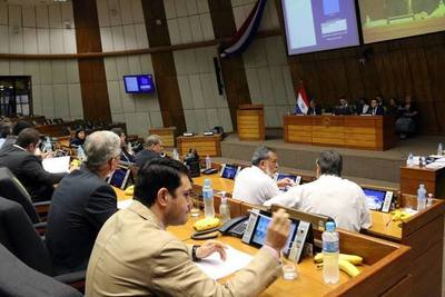 SMO: No habrá sesión extra para derogar ley