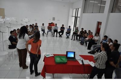 Asesoría psicológica gratuita para jóvenes que buscan su primer empleo