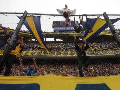 La Conmebol prohibirá varias cosas en sus competencias del 2019