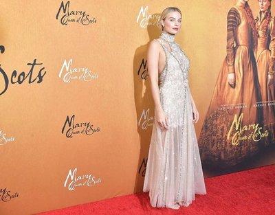 """Margot Robbie protagonizará película de """"Barbie"""""""
