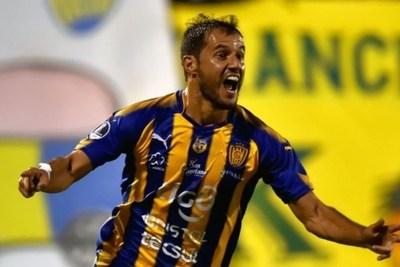 Fredy Bareiro anuncia que este será su último año como jugador