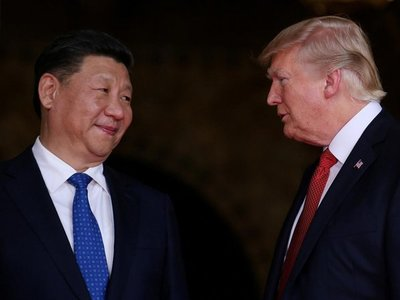 La UE no aceptará un acuerdo comercial entre EEUU y China