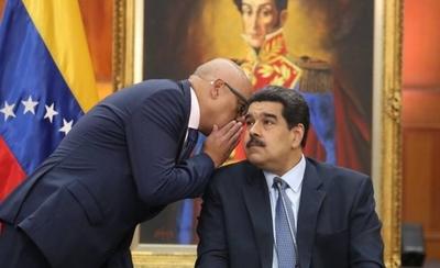 HOY / Virtualmente Mercosur considera  ilegítimo gobierno de Maduro y se  viene retiro de embajadas