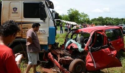 Taxista muere en fatal percance automovilístico