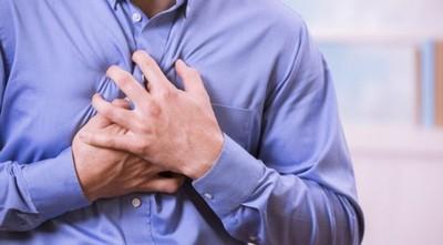 Muerte súbita: presiones repentinas en el pecho pueden ser un anuncio de un próximo infarto
