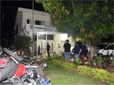 Cuatro policias son detenidos tras robar a un supuesto estafador