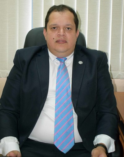 Ministro del Interior denuncia al juez Diarte por liberar a criminal brasileño
