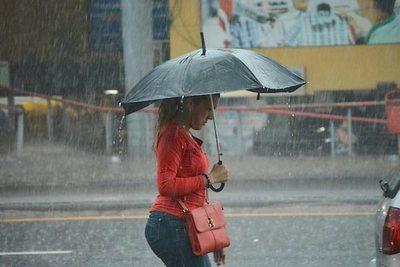 Lluvias y tormentas volverían desde hoy