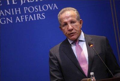Kosovo planea abrir embajada en Asunción