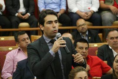 Auditoria revela irregularidades en el Ministerio de la Juventud de la administración Marcelo Soto – Prensa 5