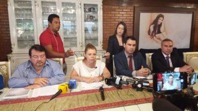 Una vacilante McLeod intentó desacreditar resultados de la intervención