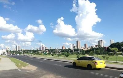 Sembrarán más de 1.000 árboles en la Costanera de Asunción