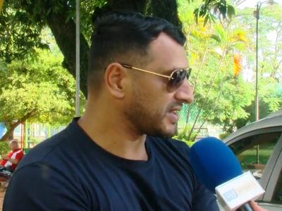 Independiente CG buscará rearmarse con Mario Jara