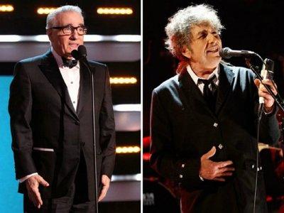 Martin Scorsese estrenará un nuevo documental sobre Bob Dylan
