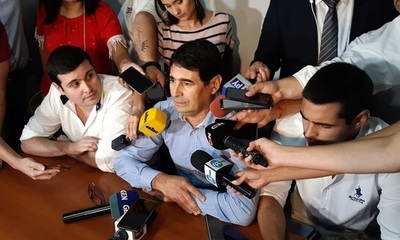Los Chilavert declaran y aseguran ser víctimas de extorsión
