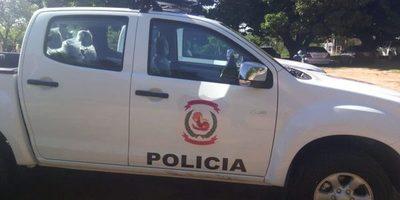 Nuevas patrulleras en la Dirección de Policía