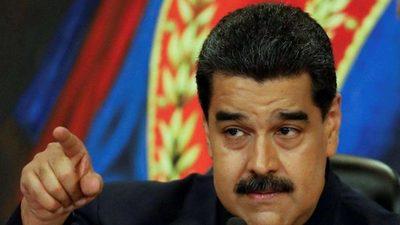 Nicolás Maduro advirtió al Grupo de Lima