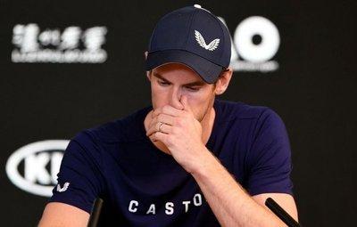 Murray se retiraría tras Wimbledon