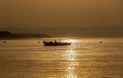 Temperatura de los océanos aumenta a ritmo cada vez mayor