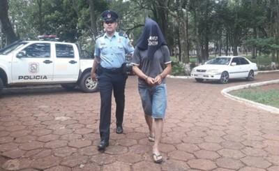 Detenido por violencia intentó suicidarse en el calabozo