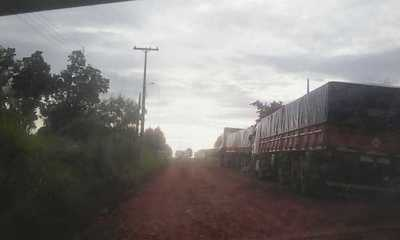 Más de 24 horas sin energía eléctrica en Ñacunday