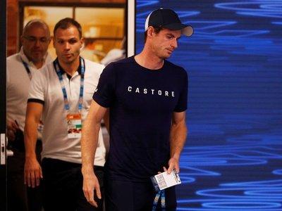 Murray dice que tiene intención de retirarse tras Wimbledon