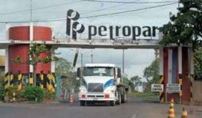 Petropar denuncia por contaminación en una de sus estaciones