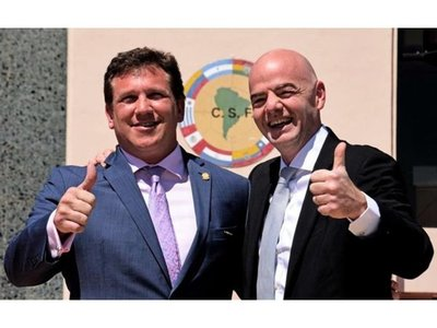 """""""Sigue siendo un antro de corrupción"""", afirma el Chila"""