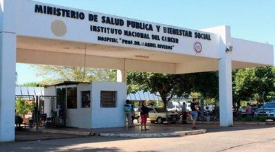 """""""Muere"""" único equipo de radioterapia en Incan"""